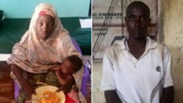 Recovery of Chibok Girl kidnapped by Boko Haram 2 years Ago Raises Hopes Of Other 200 Being Alive