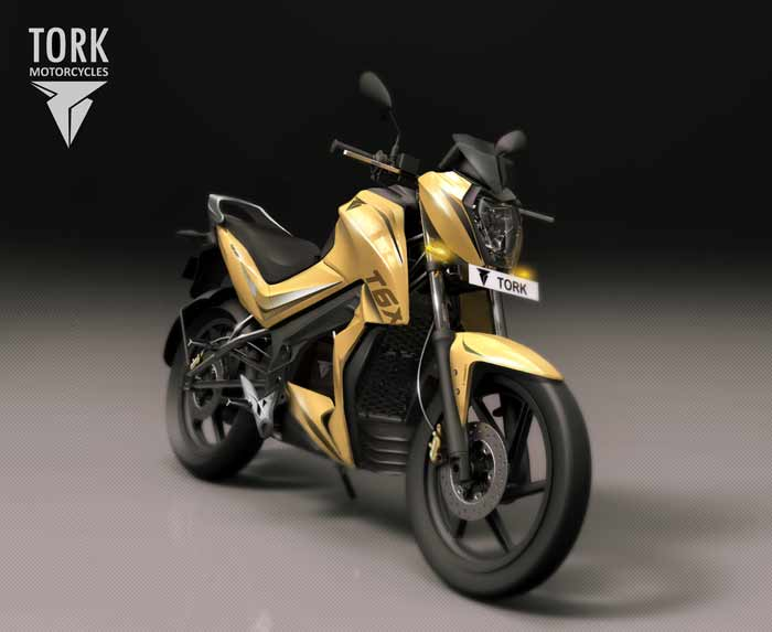 The Puneri Engineer Who Wants To Usher In India's Electric Future With Tork Motorcycles