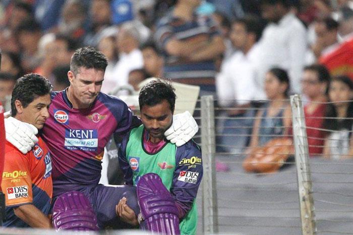 Indian Premier League Or Injury Premier League