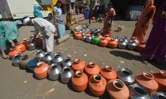 Drought-Hit Latur
