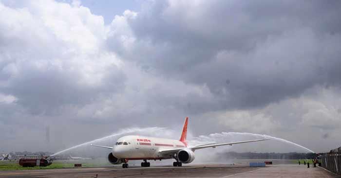 Air India no longer loss-making