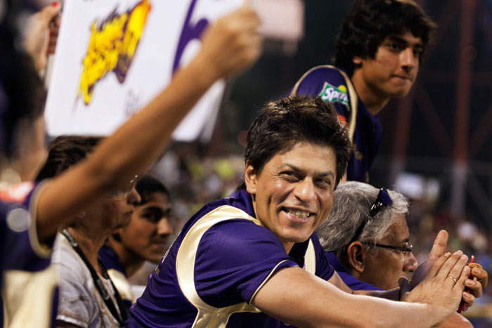 KKR only consistent IPL performer in making money, revenue grew 30% in FY15