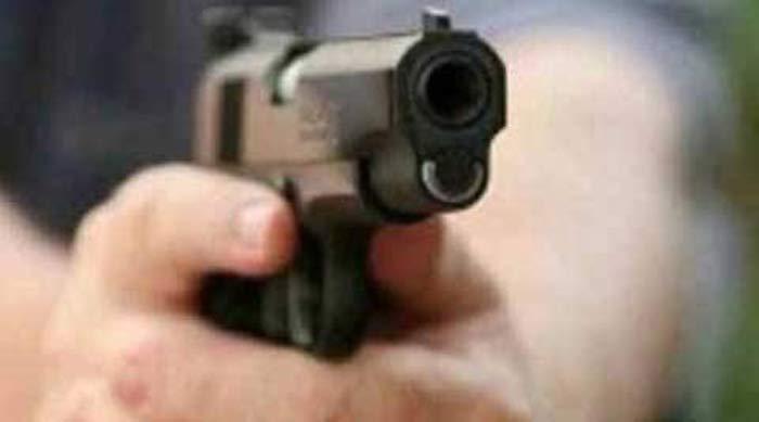 13 YO Girl Shot Dead At Wedding After Fight Over DJ