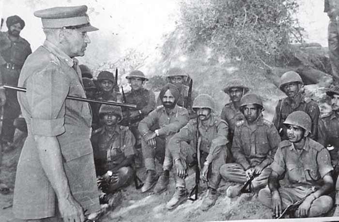 Battle Of Asal Uttar