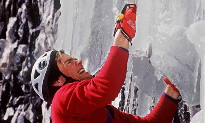 Bodies Of Climber, Cameraman Found Buried In Tibet Glacier 16 Yrs Later
