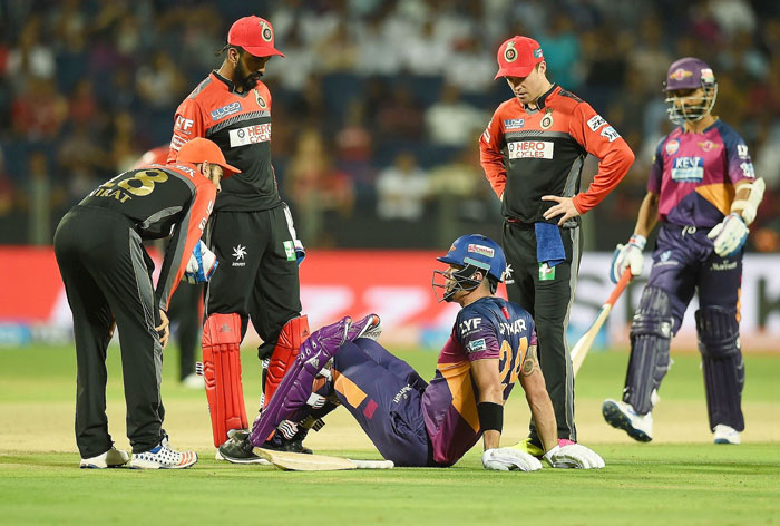 IPL 2016: Why Can