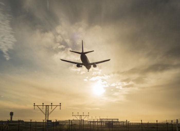 Delhi, Chennai & Mumbai Airspace See 26 Collision Misses in 1 Year