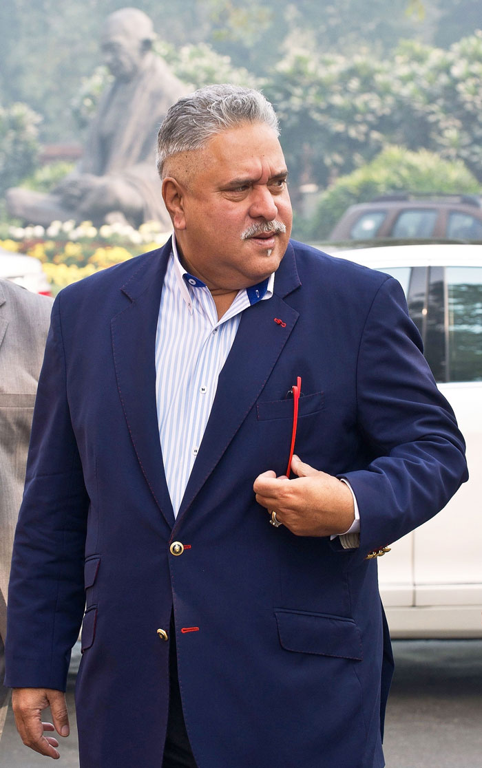 Vijay Mallya Says He Wants To Come Back To India, Only If He Isn
