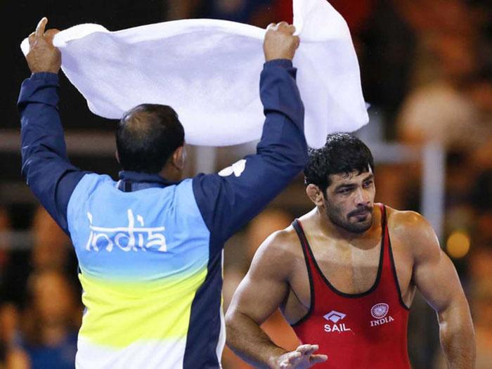 Wrestler Sushil Kumar Moves Court Seeking Trial For Rio Olympics Berth