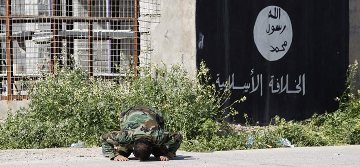 Al-Qaida turns to Syria, with plan to challenge Islamic State