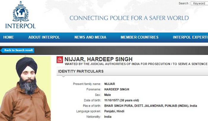 Khalistan Terror Camp In Canada Plotting Attacks In Punjab: India To Trudeau Governme