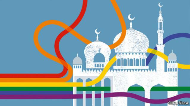 islam gay