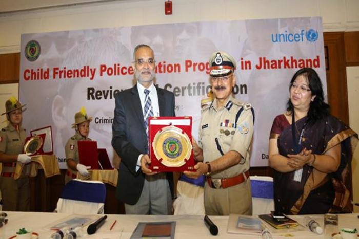 Chhattisgarh Police Stations Go Child Friendly, To Have A Kids Corner Inisde