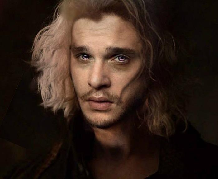 Jon Snow/Targaryen