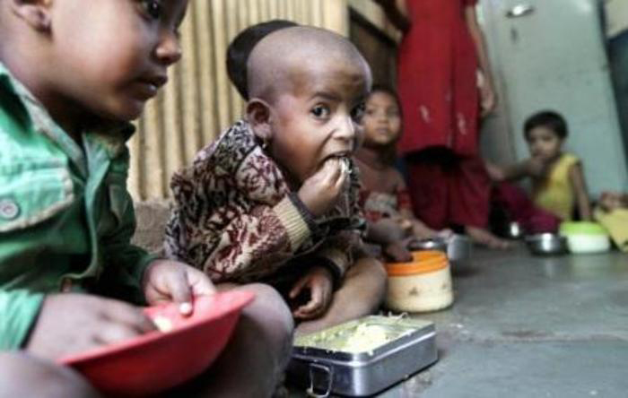 At This Govt. Aided Home For Disabled, 49 Kids Used One Toothbrush!