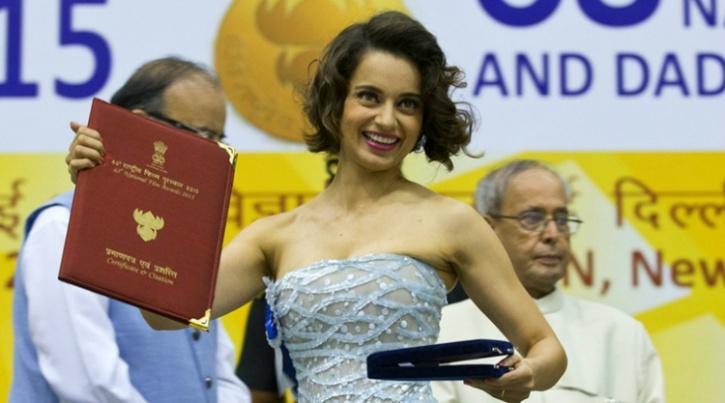 kangana ranaut-national awards