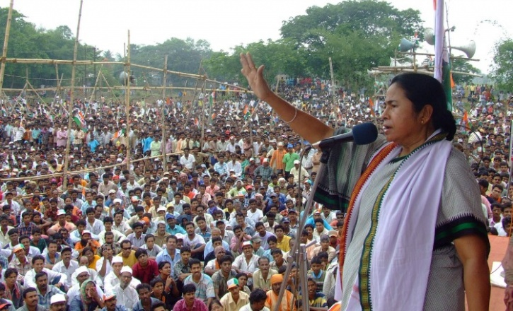 West Bengal Assembly Elections 2016