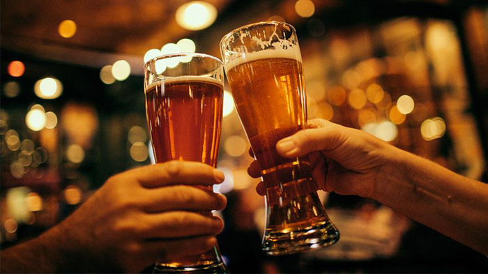 Is Your Beer Fresh? Check With This New App