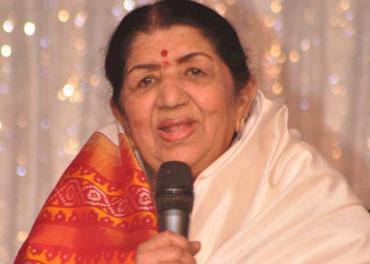 Forget Everything Else, Lata Mangeshkar's Reaction To Tanmay