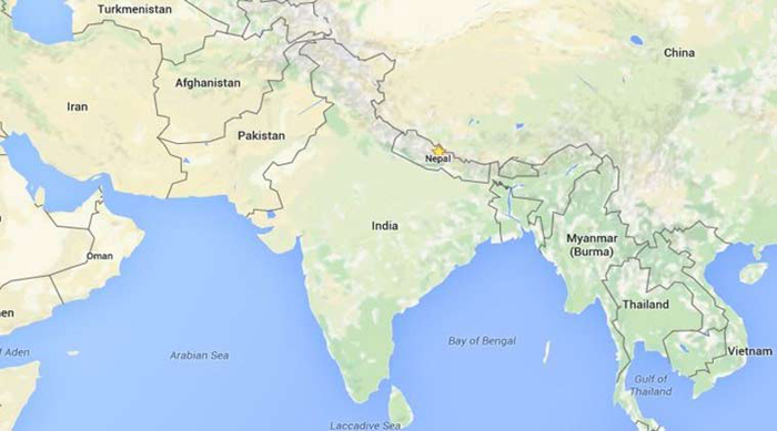 Pakistan Expresses Concer Over India