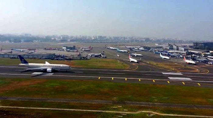 Chhatrapati Shivaji International Airport Runway Closed After Lufthansa Plane