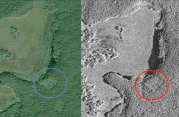 William Gadoury finds lost Mayan city
