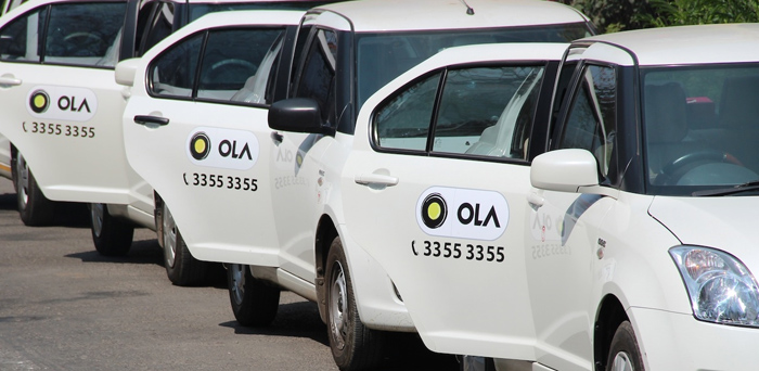 6 African Men And Women Beat Up Ola Driver, Smash His Face With Steel Knuckle