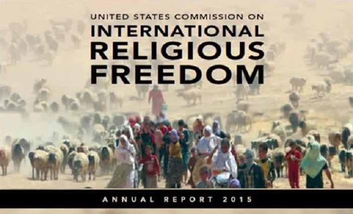 2015 Saw Rise In Intolerance In India Says US Government Report