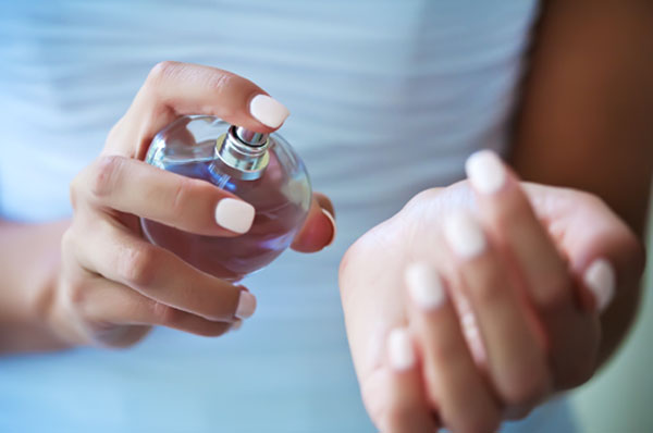 Chemicals In Makeup Personal Care Products