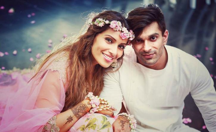 Karan and Bipasha