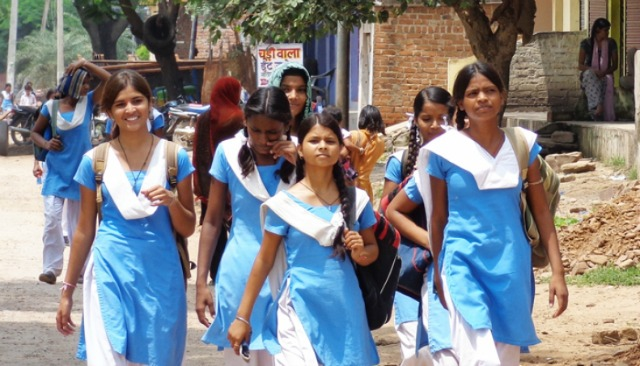 Facing Continued Harassment, 40 Girl From This Haryana Village ...