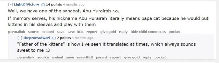 Islam reddit