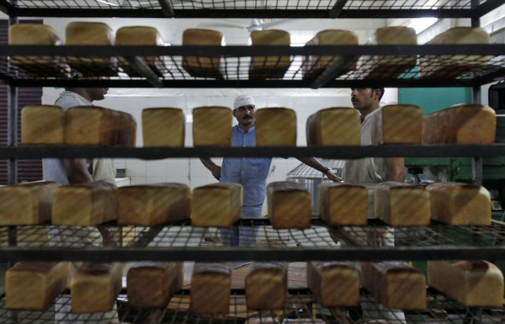Cancer Causing Materials Found In Bread