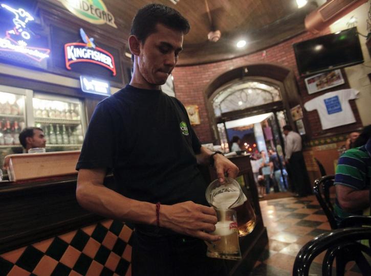 India alcohol reuters