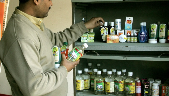 Barelvi clerics passes fatwa on using products with cow urine