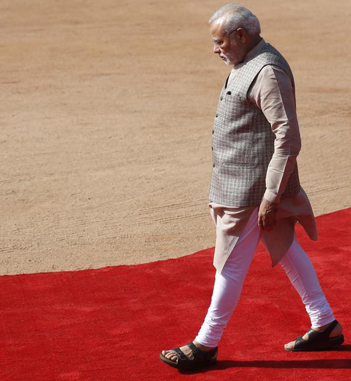 A Rare Red Carpet Welcome Awaits Narendra Modi During His US Visit Next Month