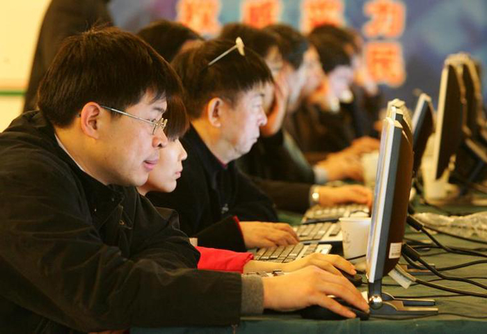 Chinese Government Fakes 488 Million Social Media Posts A Year