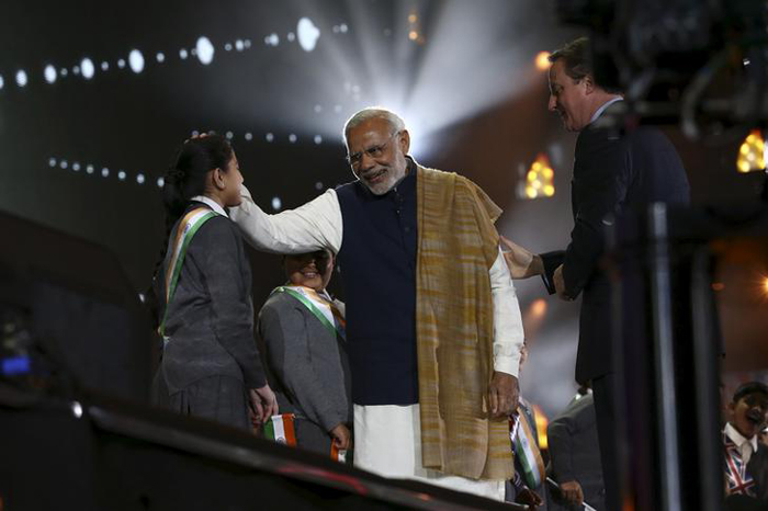 Ever Wanted To Meet PM Modi In Person? Just Answer 20 Questions In 5 Minutes