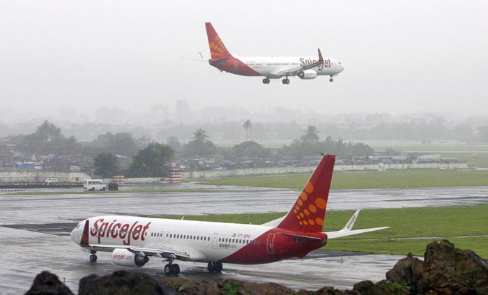 Spicejet Told To Pay Rs 10 Lakh For Offloading Disabled Flyer