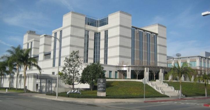 Santa Ana Jail