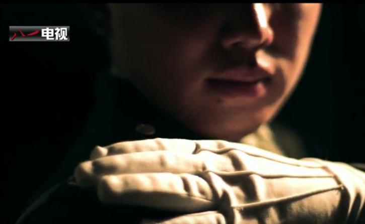China army hip hop