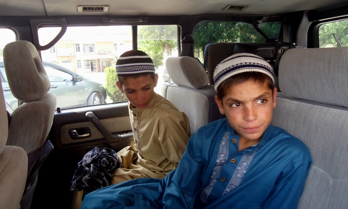 Solar Kids