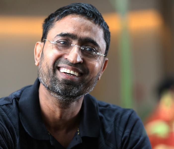 PHF secretary Shahbaz Ahmed