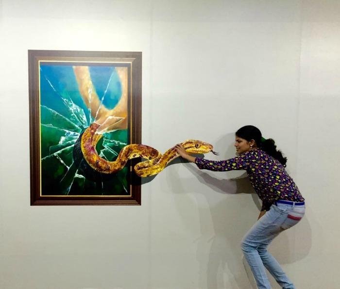 Click Art Museum