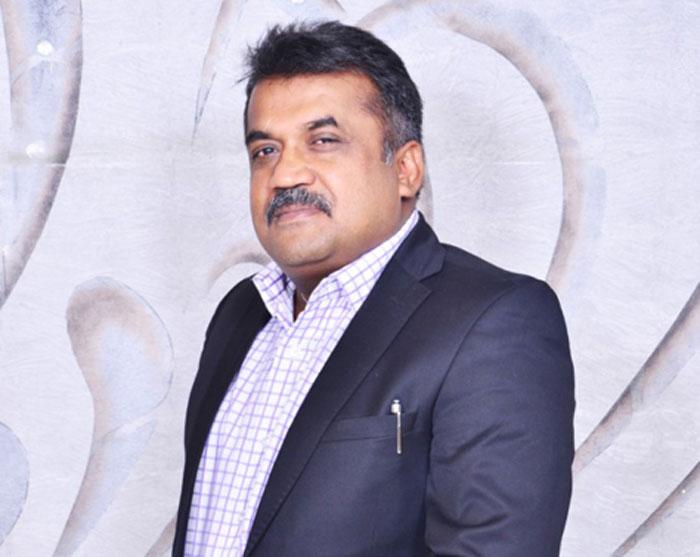 Sudhir Kumar, CEO, itel India