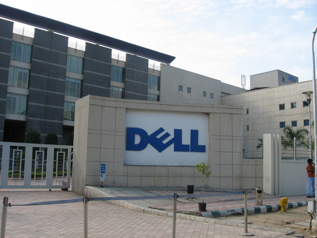 techstory dell india