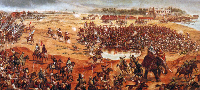 Battles Which Changed Course Of Indian History And Established Islam