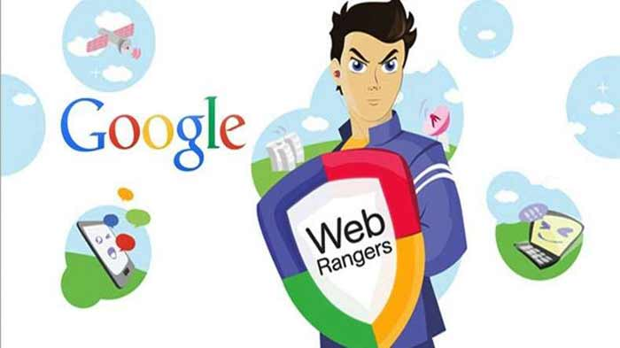 Five Indian Teenagers Win Google Contest On Web Safety