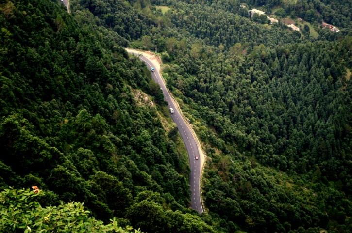 himachal highway