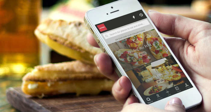 Zomato Losses Up 262% To Rs 492.3 Crore In FY16; Revenue Doubles To Rs 185 Crore